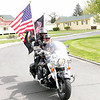 RIDER Poker Run 2008 : Ride for the Vets