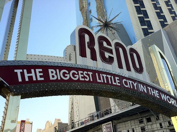 Reno Street Vibrations 2011
