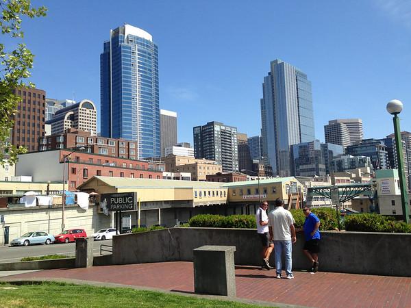 Seattle 2013