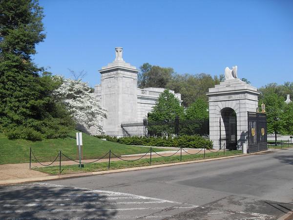 Washington, D.C. April 2011